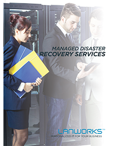 business continuity brochure