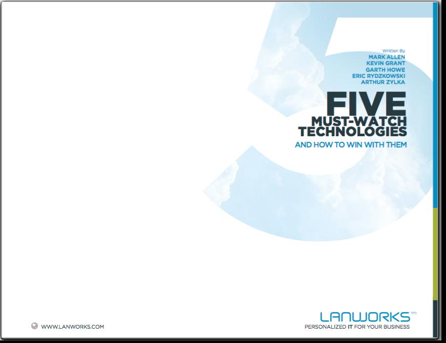 5-technologies-ebook
